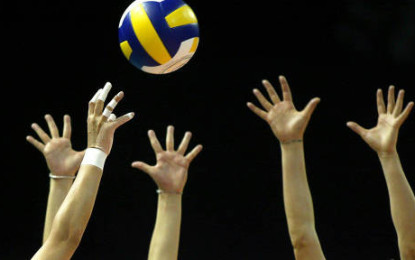 Volley Grottazzolina Sieco – Ortona, match ball salvezza
