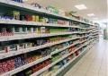 Pescara: ruba nei market otto volte, ma viene fermato