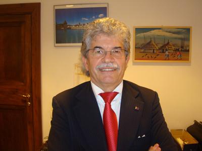 Razzi si candida a sindaco di Roma