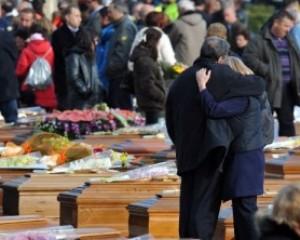 Terremoto Centro Italia: oggi i funerali ad Amatrice
