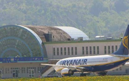 Ryanair: in crisi il popolo del low cost