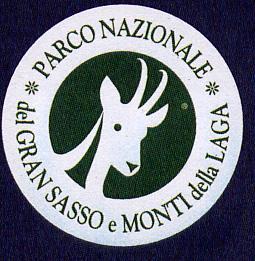 Parco Gran Sasso e Laga - simbolo