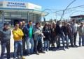 Pescara, portuali sul piede di guerra