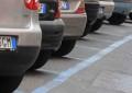 L'Aquila, il caos dei parcheggi a pagamento