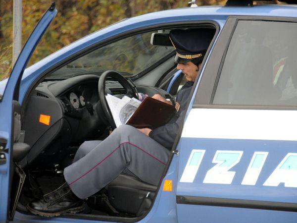 Giulianova: 45enne pugliese arrestato per furto scooter