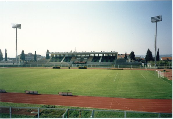stadio chieti