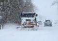 Maltempo Abruzzo:da domani pioggia e neve fino a mercoledì