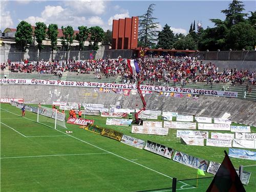 Lega Pro L'Aquila Pisa – News e formazione