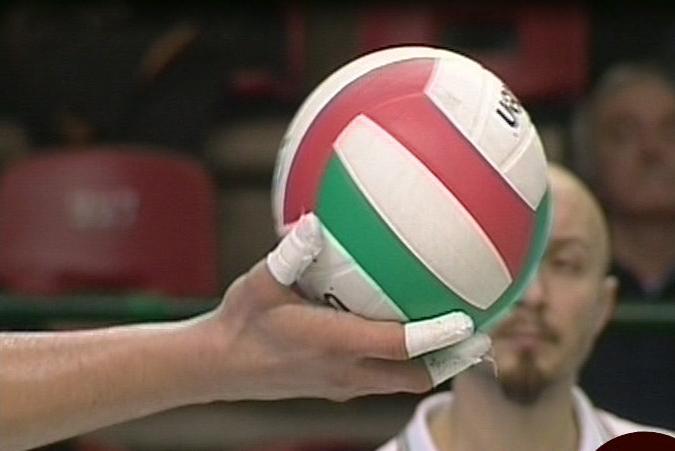 Volley Ortona Sora – Una sconfitta che brucia