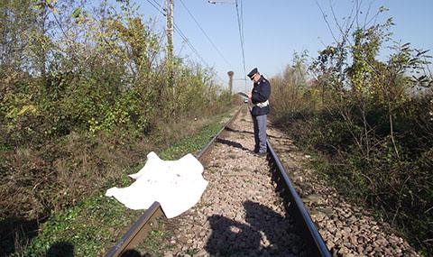 Bimbo travolto dal treno a Pescara: prossima udienza il 14 marzo