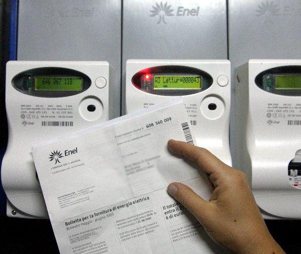 Sisma: in Abruzzo per cinque comuni bollette Enel sospese