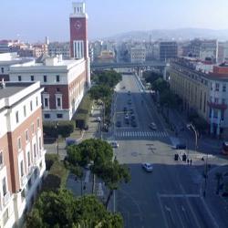 Pescara: città appestata da odori di feci