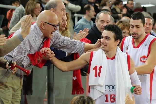 Basket Proger Chieti – La campagna abbonamenti