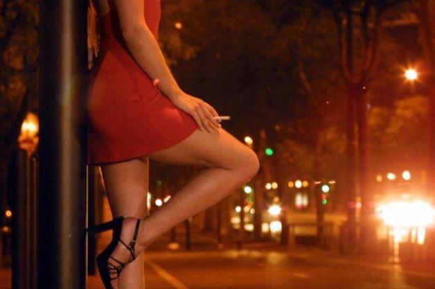 Montesilvano: carabinieri multano cinque prostitute e un cliente