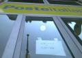 Pescara: rapina alle poste di via De Amicis