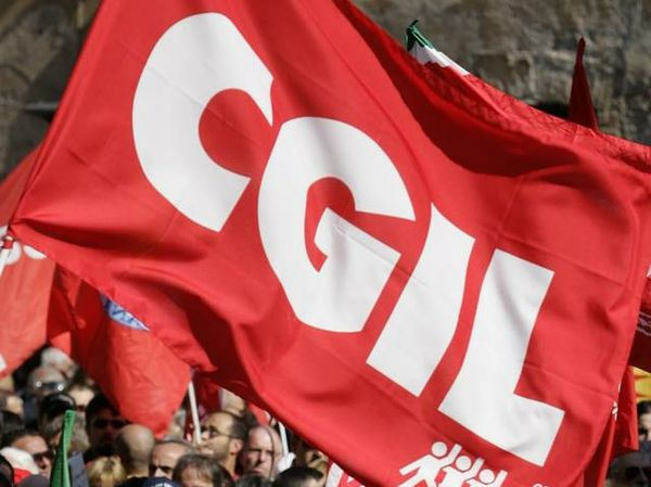"L'Aquila, precari sisma. Cgil: ""Ora garantire stabilità di tutti"""