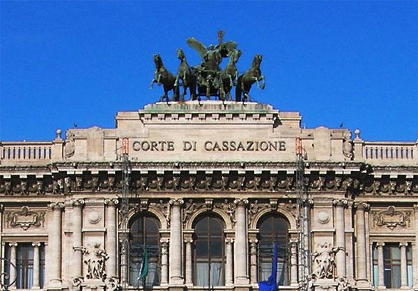 Corte Cassazione
