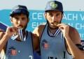 Beach volley Nicolai – Bravo Paolo: è oro!