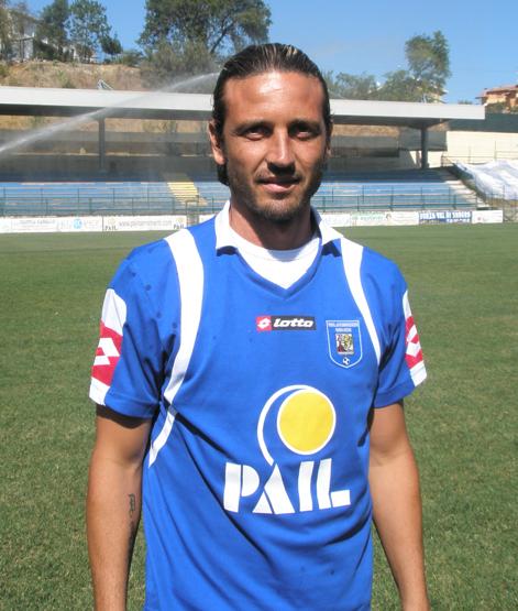 AlessandroDelGrosso 2008