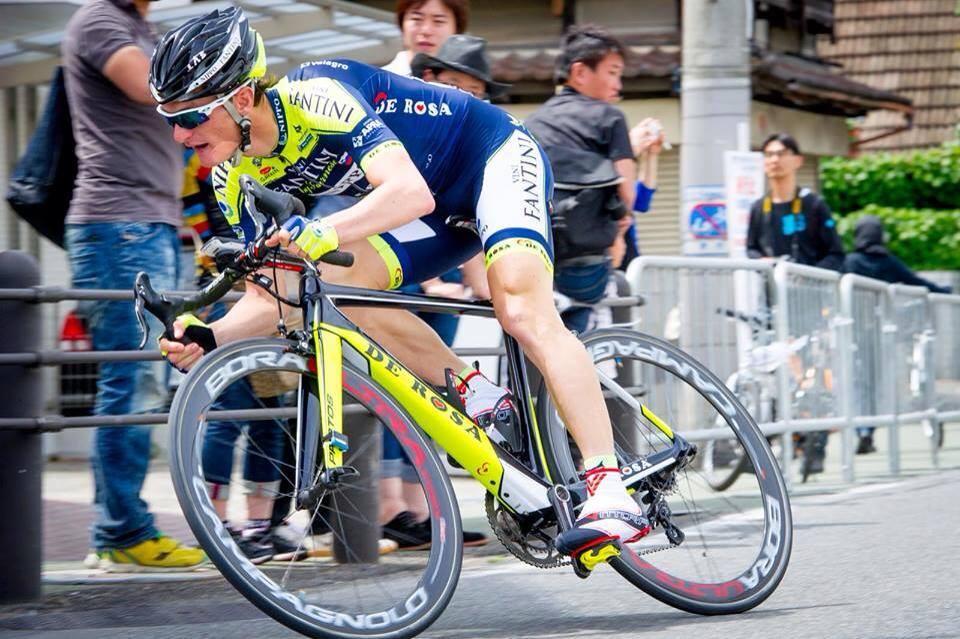 Grega Ciclismo Nippo Fantini