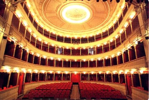 Teatro Sulmona
