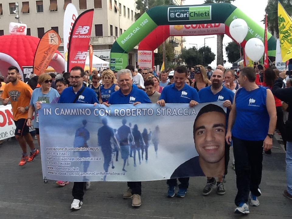 Maratona Straccia