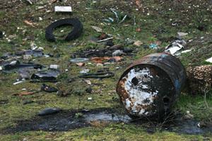 Traffico di rifiuti, i Noe indagano anche a Pescara