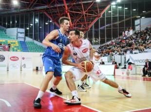 Basket Legadue Sollazzo – Ben tornato Adam
