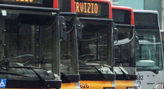Trasporti autobus