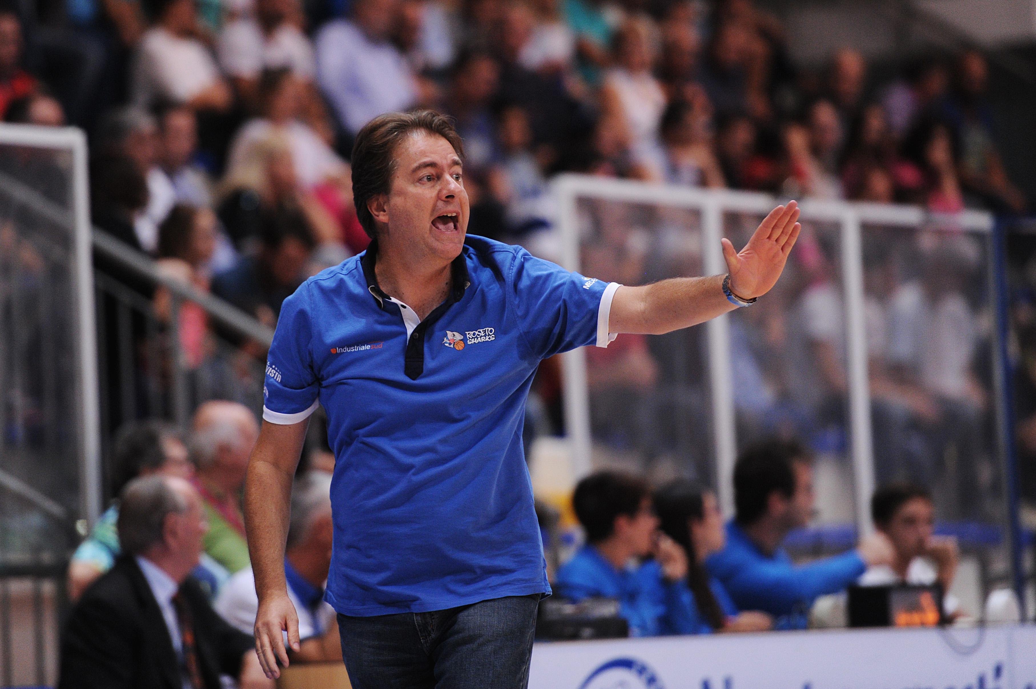Basket Ferentino Roseto – Imbrò 30…e lode
