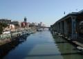 Pescara: Ok a pulizia letto fiume