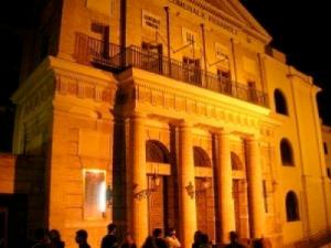 Teatro Fenaroli Lanciano