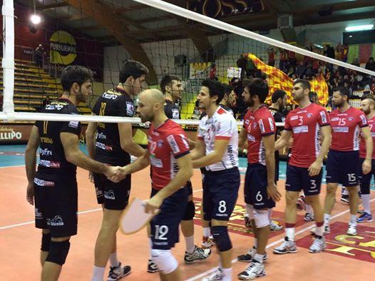 Volley Ortona Vibo