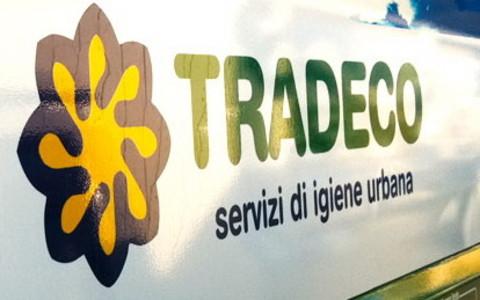Tradeco, ritardi negli stipendi e metà tredicesima
