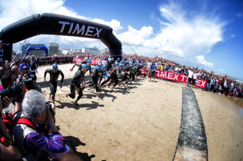 Ironman Pescara, parte la macchina organizzativa