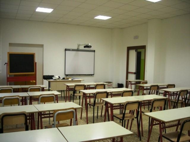 scuola aula1