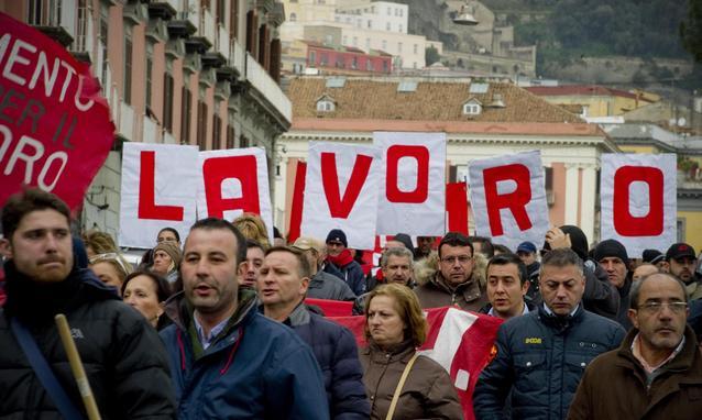Ammortizzatori in deroga, fondi anche per l'Abruzzo