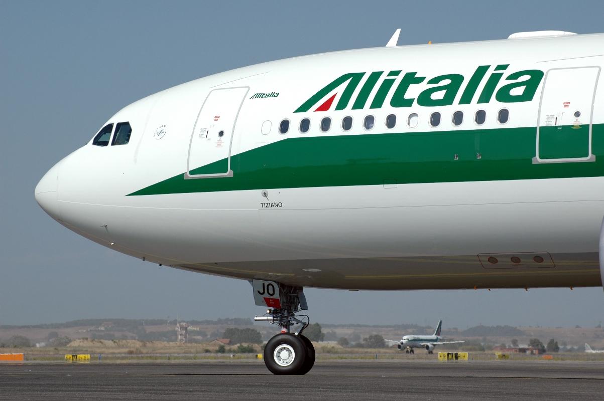 Dopo Ryanair a rischio anche Alitalia?