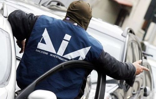'Ndrangheta: anche Chieti in operazione Carabinieri Reggio Calabria