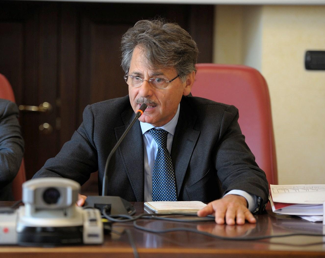 Cresa: Di Vincenzo è il nuovo presidente