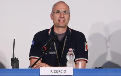 """Hotel Rigopiano: Curcio """" 2 vittime"""""""