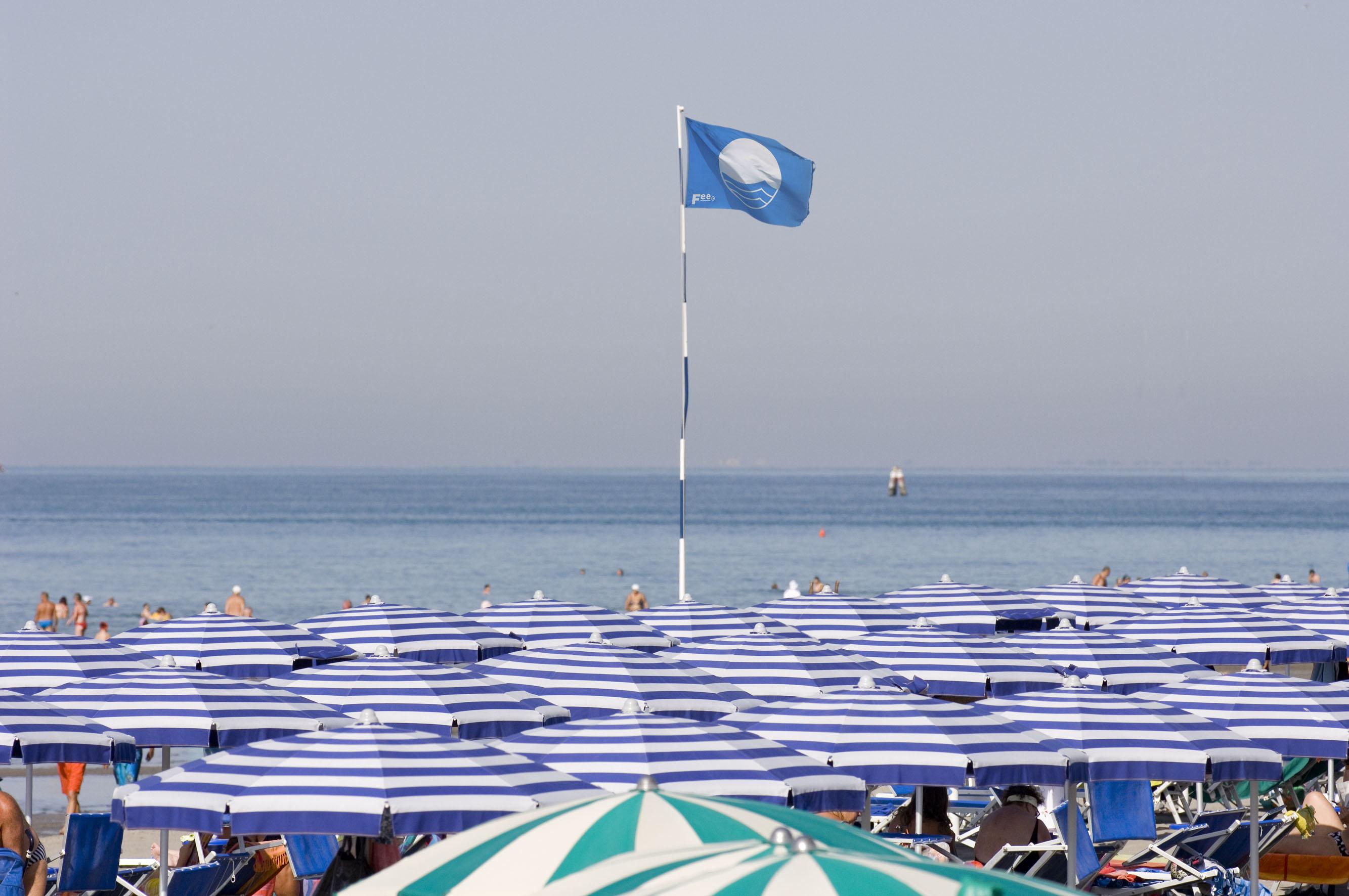 Bandiera blu Giulianova, delusione per la mancata assegnazione