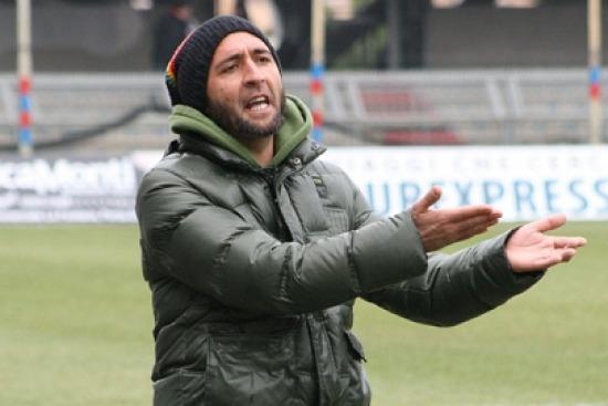 Cappellacci allenatore Cosenza