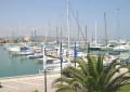 """Il """"Marina"""" di Pescara meta per gli yacht"""