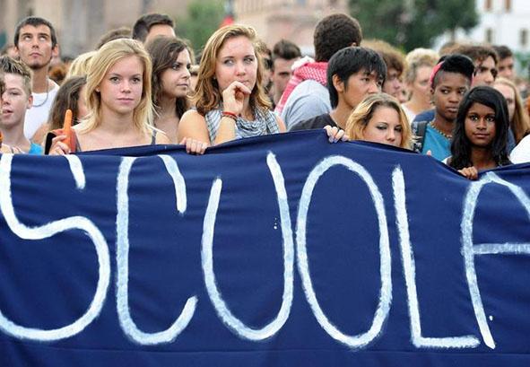 Cobas scuola Abruzzo dicono no ai quiz Invalsi