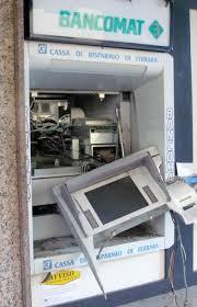 A bancomat