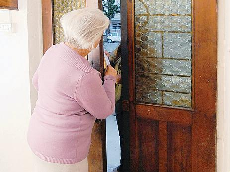 Abruzzo: aumentano truffe ad anziani, record a Pescara