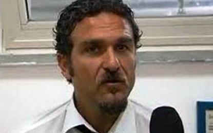 """Serie D Girone F – Battisti """" Vi dico che…"""""""