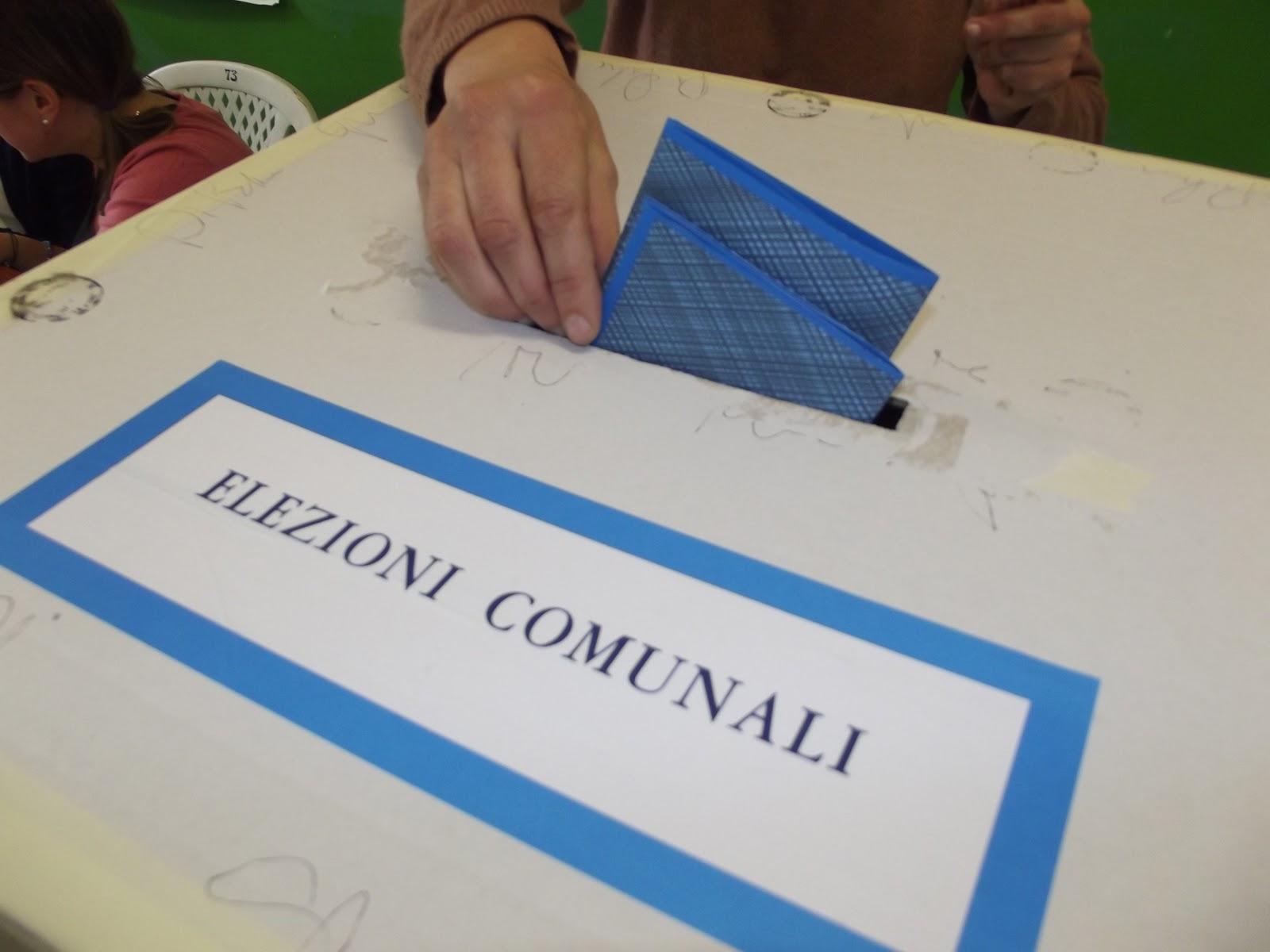 Elezioni: centrodestra Abruzzo unito alle Amministrative