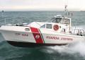 Coniugi soccorsi in mare a Giulianova